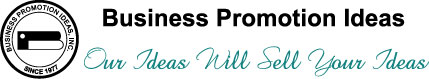 Business Promotion Ideas, Inc.